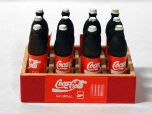 画像2: コーラ 1ダースセット 専用ボックス付き