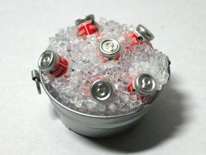 画像2: ドリンク缶&アイス・バケツ