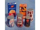 フード缶&パケット