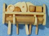 調理用具・道具セット 木製