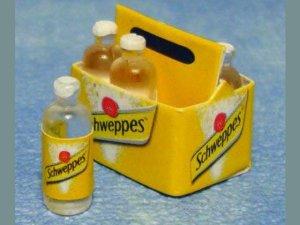 画像1: Schweppes(シュウェップス) トニック・ウォーター 6本入り