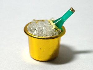 画像3: シャンパン&アイス・バケツ