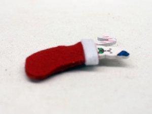 画像3: クリスマス・ストッキング(くつ下)