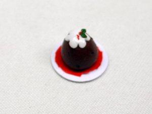 画像2: クリスマス・プディング