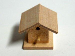 画像2: 鳥小屋