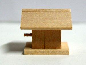 画像4: 鳥小屋