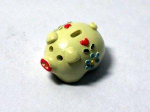 画像5: ブタの貯金箱/ピギー・バンク(Piggy Bank)