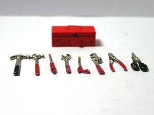 画像2: 工具&工具箱