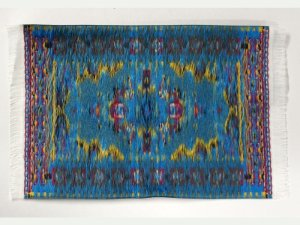 画像2: カーペット 15 x 23cm