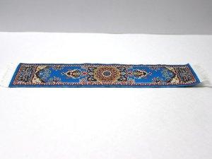 画像2: トルコ絨毯 ランナー 4x22cm