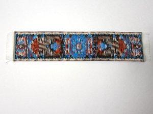 画像3: トルコ絨毯 ランナー 4x22cm