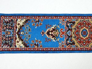 画像4: トルコ絨毯 ランナー 4x22cm