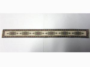 画像1: トルコ絨毯 階段用 5x50cm