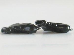 画像5: スケート靴 黒
