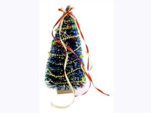画像1: クリスマス・ツリー デコレーション付
