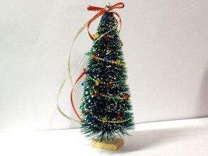 画像2: クリスマス・ツリー デコレーション付