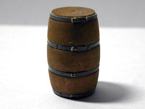 画像2: 樽 バレル