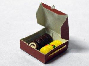 画像3: 箱入りケーキ