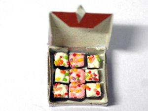 画像1: 箱入りケーキ