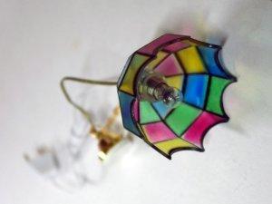 画像5: 照明 吊り下げ ティファニー カラー35mm
