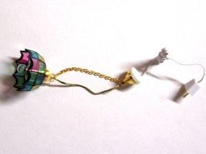 画像3: 照明 吊り下げ ティファニー 小 28mm