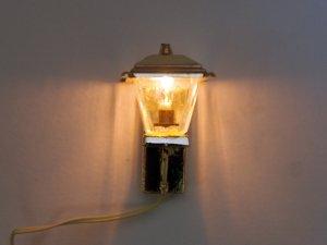 画像1: 照明 外灯