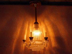 画像3: 照明 シャンデリア