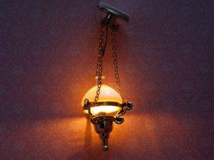 画像3: 照明 パラフィン ランタン