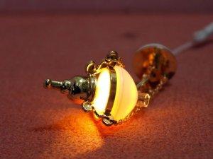 画像5: 照明 パラフィン ランタン