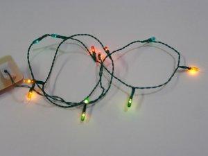 画像5: 照明 クリスマス 12球付き 4色
