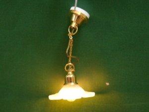 画像2: 照明 天井用 吊り下げ デイジー