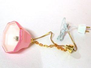 画像3: 照明 天井用 吊り下げ ピンク