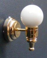 照明 壁用 LED (電池付)