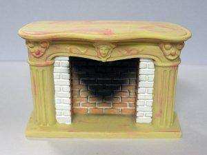 画像2: ファイヤー・プレイス 暖炉 フレンチ