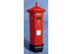 画像2: ビクトリア期 ポストボックス