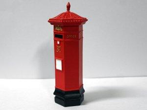 画像4: ビクトリア期 ポストボックス