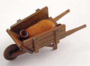 画像1: ウィール・バロウ(手押し一輪車)