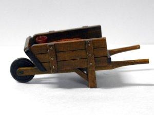 画像2: ウィール・バロウ(手押し一輪車)
