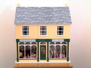 画像1: アークライト・ショップ Arkwright's Shopキット