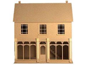 画像3: アークライト・ショップ Arkwright's Shopキット