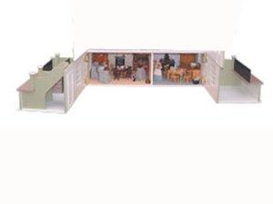 画像2: アンティークショップ地下室Antique Shop Basement キット