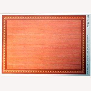 画像3: 厚紙 A3 (297 × 420 ミリ)室内床用 Berkeley Square