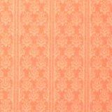 """壁紙 A3 (297 × 420 ミリ)室内壁用 """"Harriet Stripe"""" Salmon"""