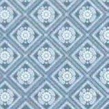 壁紙 A3 (297 × 420 ミリ) A4 Fine Quality Roma Crest Blue