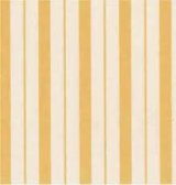 """Beckford Stripe"" Lemon"