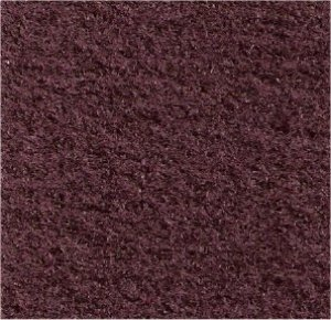 画像1: 粘着剤付 カーペット Burgundy 48.26cm x 33.02cm