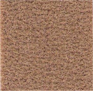 画像1: 粘着剤付 カーペット Light Brown 48.26cm x 33.02cm