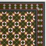厚紙 床用 A3 (297 × 420 ミリ)  Shaftesbury Floor