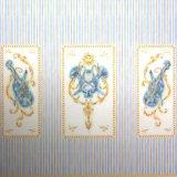 壁紙 A3 (297 × 421 ミリ) Music Room paper