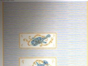 画像5: 壁紙 A3 (297 × 421 ミリ) Music Room paper